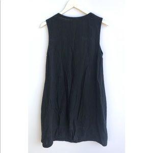 Eileen Fisher Dresses - Eileen Fisher cotton shift dress